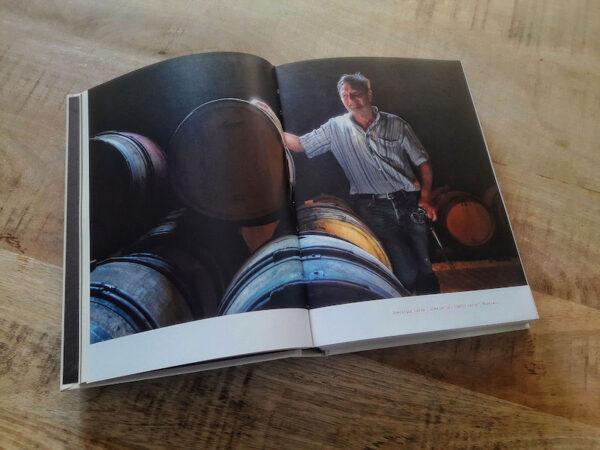 Wines and Vineyards of Burgundy - Eksempel 1