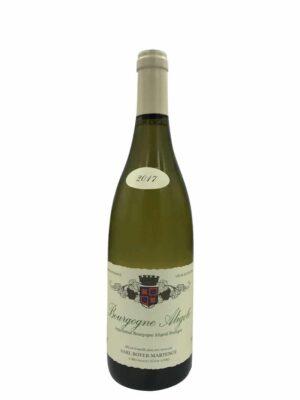 Boyer-Martenot Bourgogne Aligote 2017