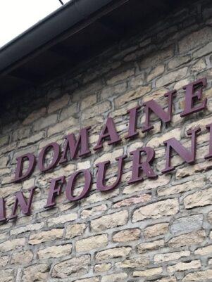 Domaine Jean Fournier smagekasse