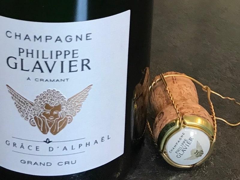 Philippe Glavier flaske
