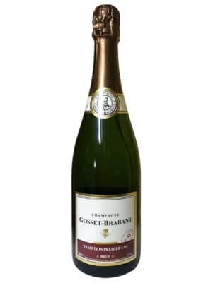 Gosset-Brabrant Brut Tradition NV