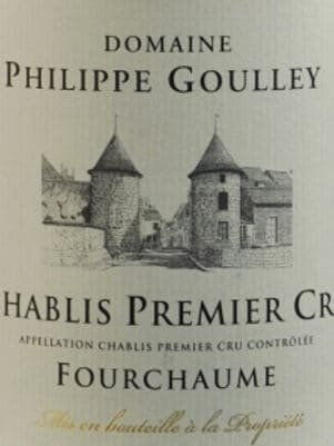 Domaine Goulley smagekasse