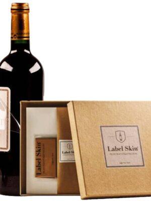 Labelskin - Bordeaux format