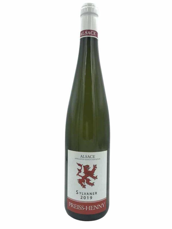 Preiss-Henny Alsace Sylvaner 2019
