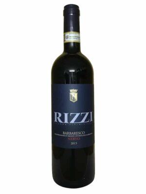 """Rizzi Barbaresco """"Nervo"""" 2015"""