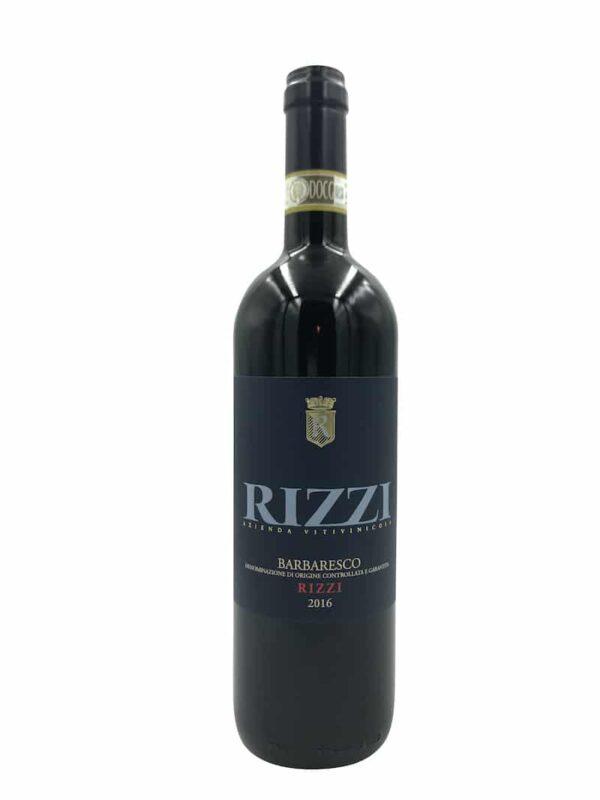 "Rizzi Barbaresco ""Rizzi"" 2016"