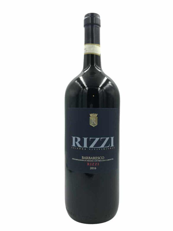 "Rizzi Barbaresco ""Rizzi"" 2016 MAGNUM"