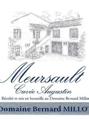 Domaine Bernard Millot smagekasse