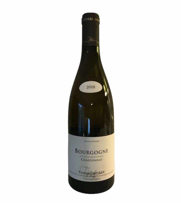 Domaine Thomas Morey Bourgogne Chardonnay 2018