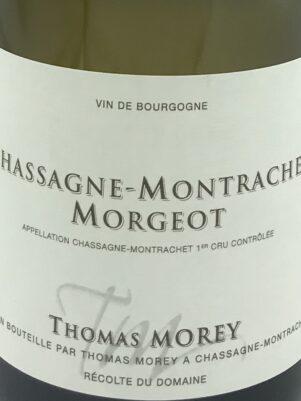 Domaine Thomas Morey smagekasse