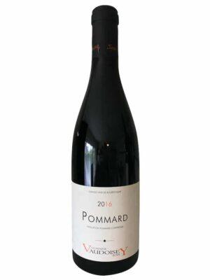 Domaine Jean Vaudoisey Pommard 2016