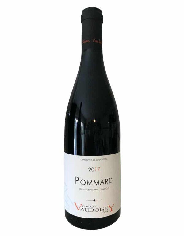 Domaine Jean Vaudoisey Pommard 2017