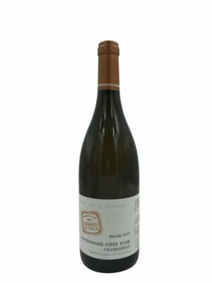 Domaine Terres de Velle Bourgogne Côte d'Or Chardonnay 2018