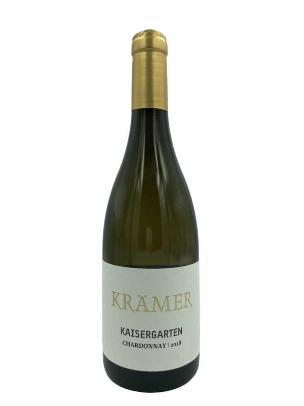 Weingut Krämer Kaisergarten Chardonnay 2018
