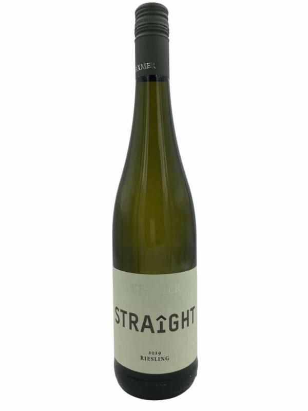Weingut Krämer Straight Riesling 2019