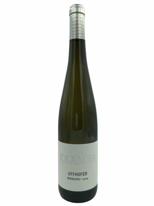 Weingut Krämer Uffhofer Riesling 2019