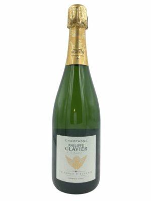 Champagne Philippe Glavier Grace Alphael NV
