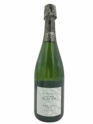 Champagne Philippe Glavier Emotion 2012