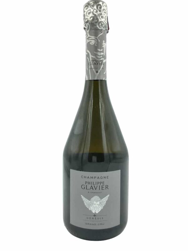 Champagne Philippe Glavier Genesis NV