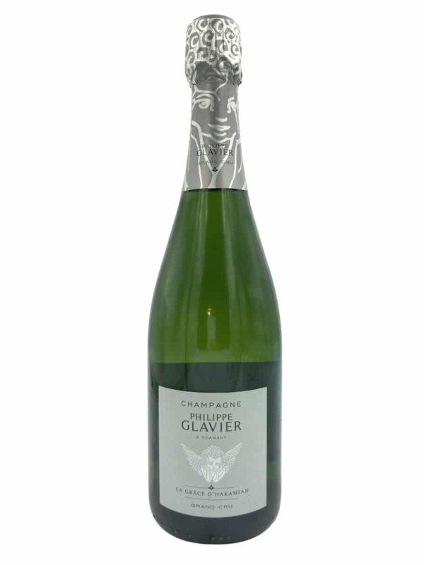 Champagne Philippe Glavier Grace Hakamiah NV