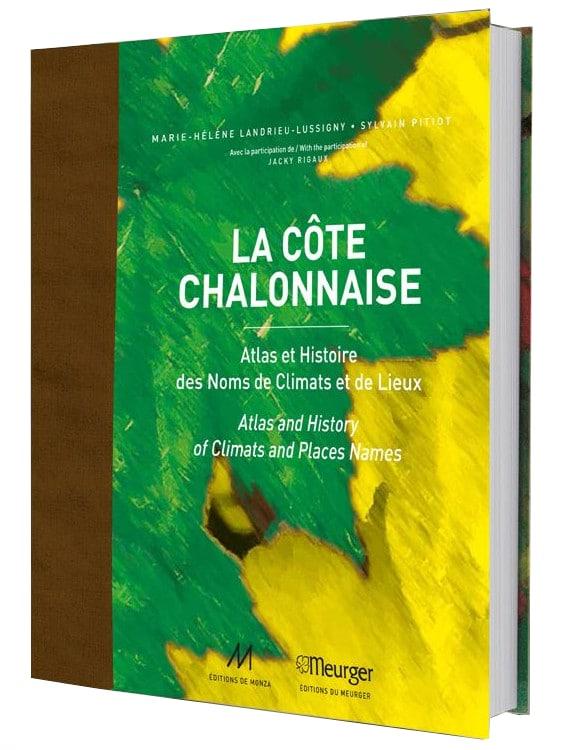 Vinmarkerne i Cote Chalonnaise