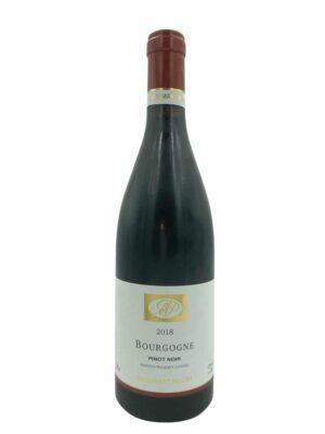 Domaine Jean-Marc Pillot Bourgogne Pinot Noir 2018