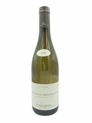 Domaine Thomas Morey CM Village Blanc 2018