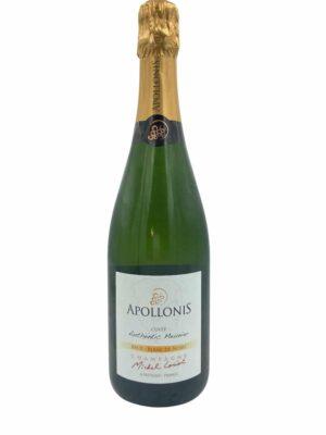 Champagne Michel Loirot Authentic Meunier NV
