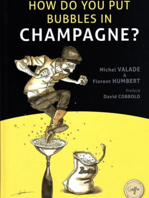 How du you put bubbles in Champagne?