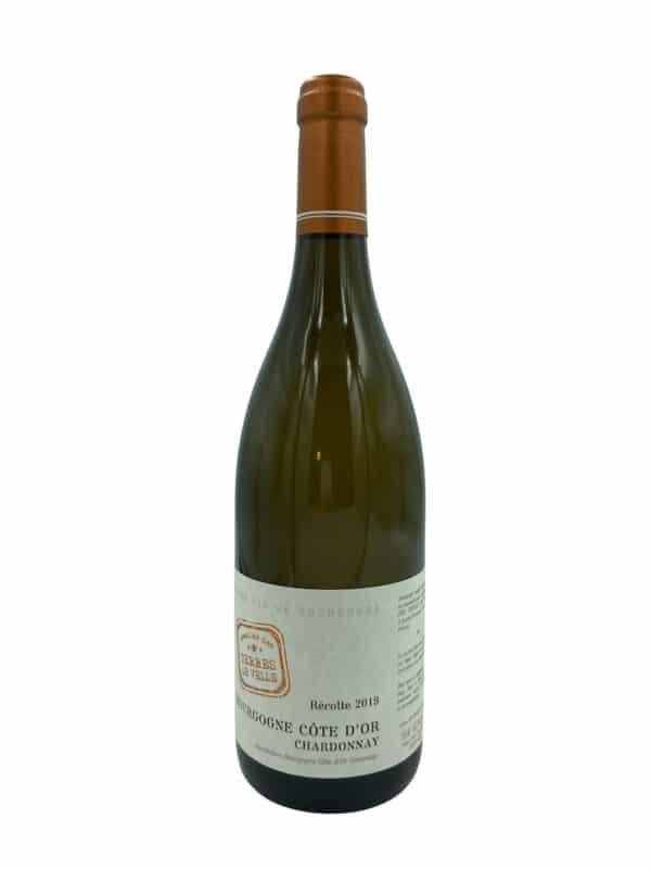 Domaine Terres de Velle Bourgogne Chardonnay 2019