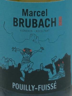 Smagekasse Marcel Brubach