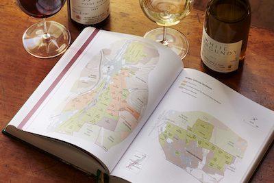 Inside Burgundy opslag 3