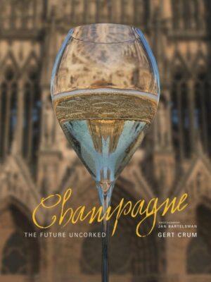 Gert Crum champagnebog